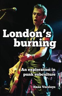 London's Burning: An Exploration in Punk Subculture