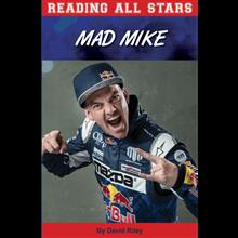 Reading All Stars: Mad Mike