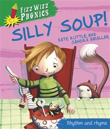 Silly Soup!