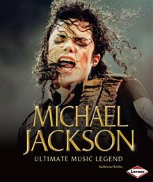 Michael Jackson: Ultimate Music Legend