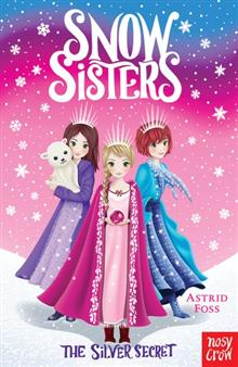 Snow Sisters: The Silver Secret