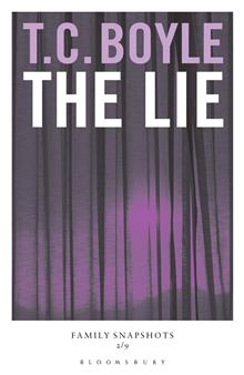 The Lie: Family Snapshots