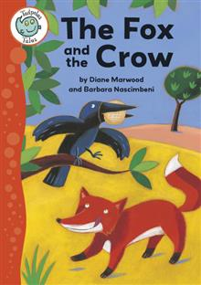 Tadpoles Tales: The Fox and the Crow