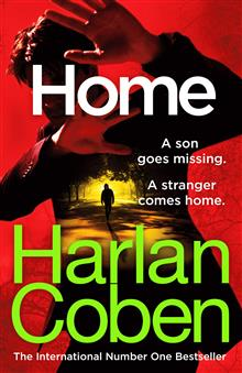Home: From the international #1 bestselling author