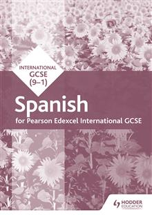Pearson Edexcel International GCSE Spanish Vocabulary Workbook