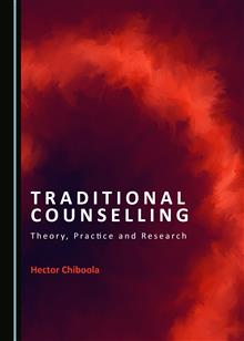 Traditional Counselling: Theory, Practice and Research