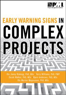 Early Warning Signs in Complex Projects