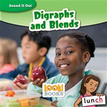 Digraphs and Blends