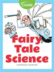 Fairy Tale Science