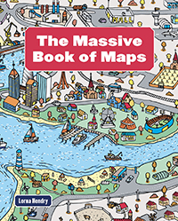 The Massive Book of Maps
