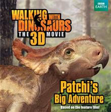 Walking with Dinosaurs Patchi's Big Adventures