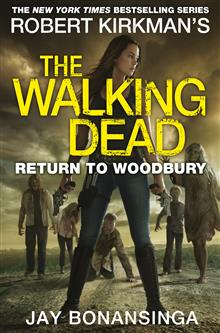 Return to Woodbury: The Walking Dead 8
