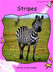Who Has Stripes?