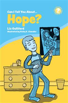 Can I Tell You About Hope?: A Helpful Introduction for Everyone