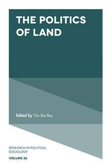 The Politics of Land