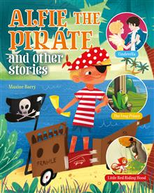 Alfie the Pirate and Other Stories