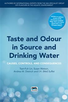 Taste and Odour in Source and Drinking Water: Causes, Controls, and Consequences
