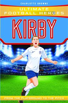 Kirby (Ultimate Football Heroes) - Collect Them All!