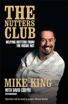 The Nutters Club: Helping Nutters from the Inside Out