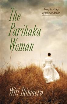 The Parihaka Woman