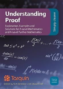 Understanding Proof: Explanation, Examples and Solutions