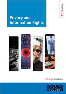Privacy and Information Rights