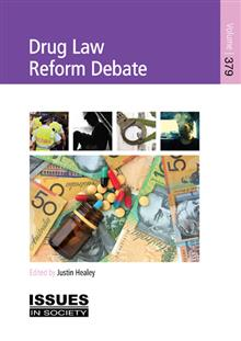 Drug Law Reform Debate