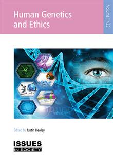 Human Genetics and Ethics