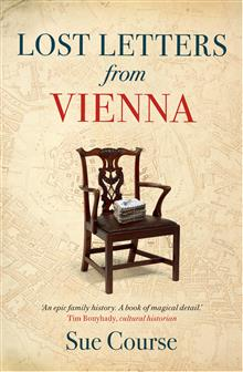 Lost Letters from Vienna