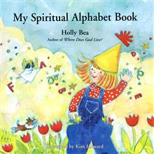 My Spiritual Alphabet Book
