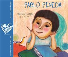 Pablo Pineda - Being different is a value: Being different is a value