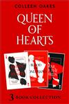 Queen of Hearts Complete Collection: Queen of Hearts; Blood of Wonderland; War of the Cards (Queen of Hearts)