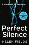 Perfect Silence (A DI Callanach Thriller, Book 4)