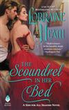 The Scoundrel in Her Bed: A Sins for All Seasons Novel