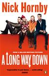 A Long Way Down: the international bestseller
