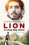 Lion: A Long Way Home Young Readers' Edition