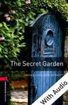 The Secret Garden - With Audio Level 3 Oxford Bookworms Library