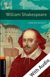 William Shakespeare - With Audio Level 2 Oxford Bookworms Library