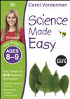 Science Made Easy Ages 8-9 Key Stage 2
