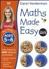 Maths Made Easy Ages 5-6 Key Stage 1 Advanced