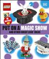 Put On A Magic Show And Other Great LEGO Ideas