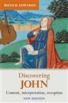Discovering John: Content, Interpretation, Reception