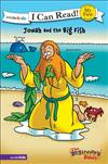 The Beginner's Bible Jonah and the Big Fish: My First