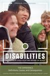 Disabilities: Insights from across Fields and around the World [3 volumes]