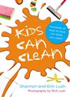 Kids Can Clean