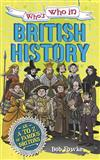Who's Who in: British History