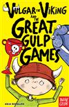 Vulgar the Viking and the Great Gulp Games