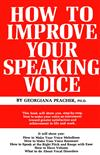 How to Improve Your Speaking Voice