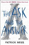 Chaos Walking Book 2: The Ask and the Answer