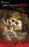 His Magic Touch (Mills & Boon Nocturne Bites)